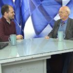 VIDEO: Sunday Cup of Coffee with Guest, Lowell Conrad