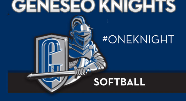 SOFTBALL: Knights Earn 10th Win as Florida Trip Comes to a Close