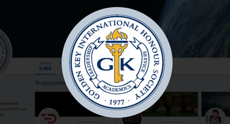 Four Local SUNY Geneseo Students Earn Golden Key International Honor Society Membership