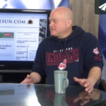 Sunday Cup of Coffee with Guest: Jim Shelly