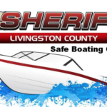 Be Safe on the Water, Liv. Co. Sheriff's Office Offering Boater Safety Course
