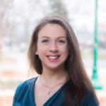 GCS and SUNY Geneseo Alum Wins National Science Foundation Research Fellowship