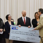 Liv. Co. Employees Raise Over 40K For United Way of Livingston County