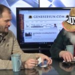 VIDEO: Sunday Cup of Coffee With Guest, Buzzo