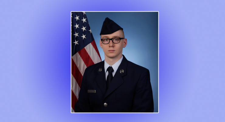 Dansville Graduate Completes Air Force Basic Training