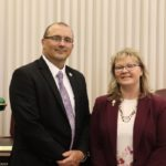 Two Deputy County Administrators Named At Liv. Co. Board of Supervisors Meeting