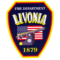 Driver Safe After Vehicle Roll Over in Livonia