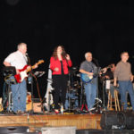 Geneseo Summer Concert Series Opens with Bob's Brother's Band