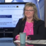 Sunday Cup of Coffee: Angela Ellis Talks Geneseo Rotary and Community