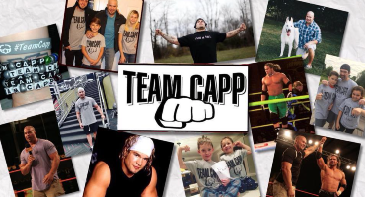 Caledonia Icon and Former WWE Star Matt Cappotelli Passes After Battle with Cancer