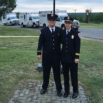 Horcsog and Serio Join the Ranks of Lakeville Fire Department