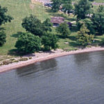 Town of Geneseo Applies for Long Point Park Forestry Grant