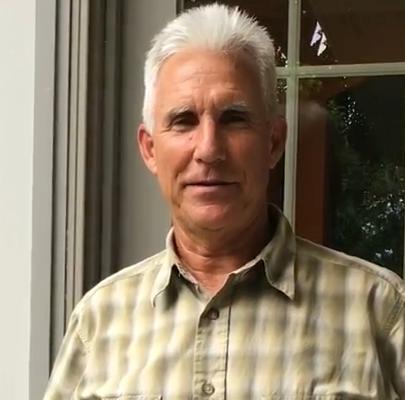 Dansville Man Plans to Ride 'Great Divide' to Raise Money for Grace Baptist Church