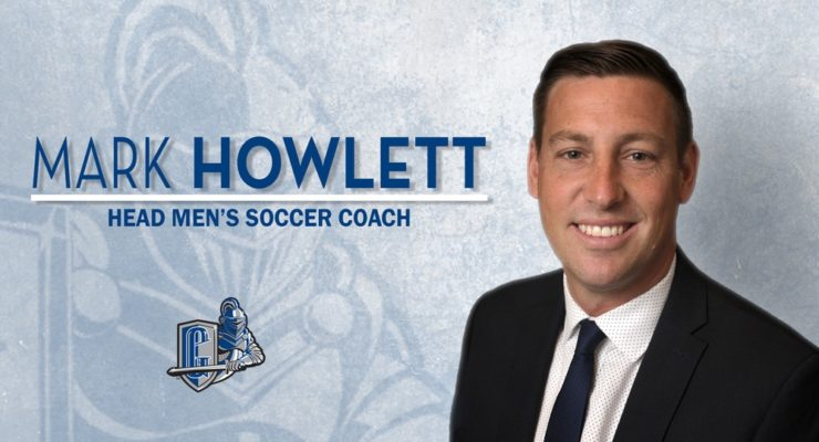 SUNYAC Rival Coach Named to Lead SUNY Geneseo Men's Soccer Team