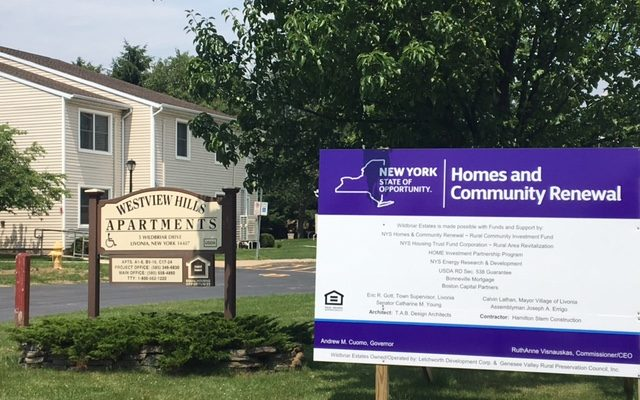CDS Housing Proposal Unable to Persuade Town Board