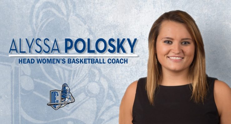 SUNY Geneseo Names Former All-American as New Head Women's Basketball Coach