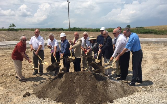 NYS Homes And Community Renewal Announce New Homes for Seniors in Livonia