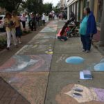 Dansville ArtWorks to Host Seventh Annual Chalk Walk