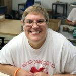 Geneseo Golfer, Heather Bump, Tees Off This Week in USA Special Olympics