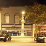Geneseo Police Department  Activity Report  October 19 – 23