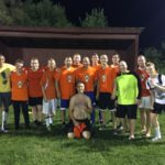 Geneseo's Own Idle Hour Jackalopes Play in First Finals Since 2005