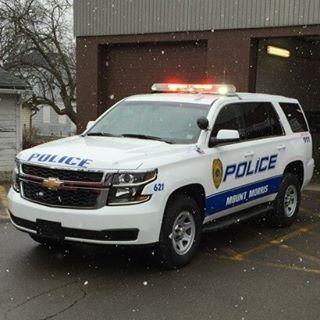 Avon Police Activity Report (July 5 – July 11)