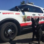 LCSO Loses K9 Partner to Sudden Illness