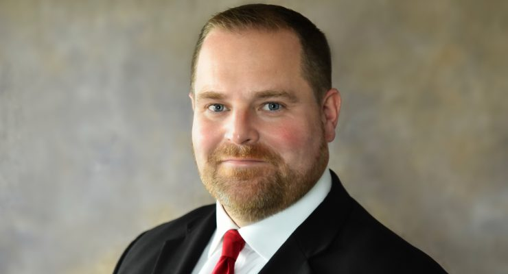 Kevin Van Allen Formally Announces Candidacy