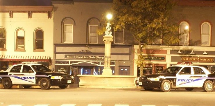 The Geneseo Village Police Department responded to 32 calls in the last week.