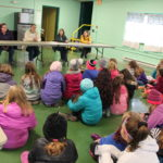 Overnight Event Teaches Rochester Girl Scouts First Aid