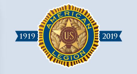 American Legion's Livingston County Legionnaire of Year 2020-2021