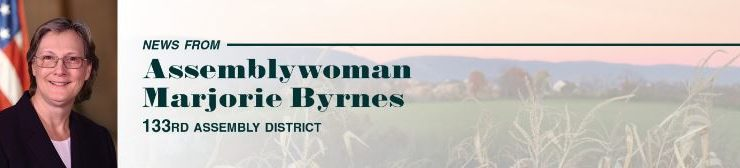 Assemblywoman Byrnes Criticizes Pro-Criminal Legislation