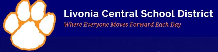 LIVONIA CENTRAL SCHOOL DELAYED ONE HOUR