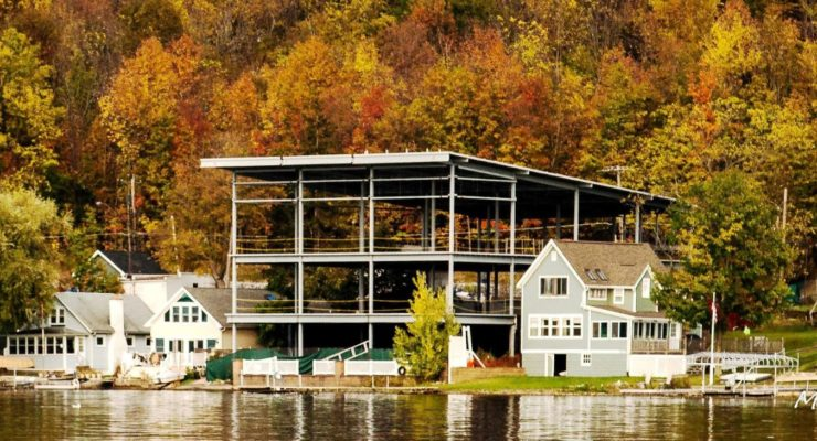 CONESUS INN TAKEDOWN  ON HOLD; CME APPEALS REMOVAL DECISION