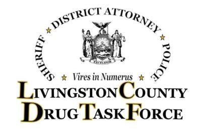 The Livingston County Drug Task Force Arrests Four Mount Morris Residents For Drug Trafficking