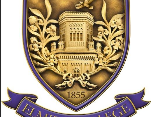 Elmira College Students Graduate with Honors