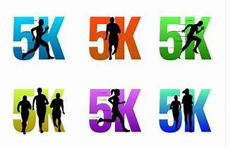 It's Time To Register For The 2nd Annual Claire's Colorful 5K Memorial Run