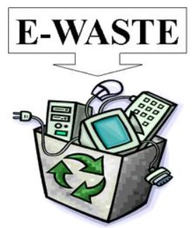 Assemblywoman Byrnes and Senator Gallivan Host A Free Electronic Waste Disposal Day