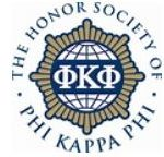 Avon Resident Inducted Into The Honor Society of Phi Kappa Phi