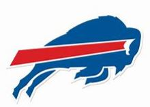 The Buffalo Bills Choose Their 1st Round Pick