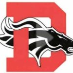 Dansville Girls Varsity Lose to Hornell