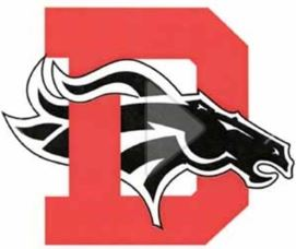 Dansville Mustangs Track & Field Team Lose To Hornell