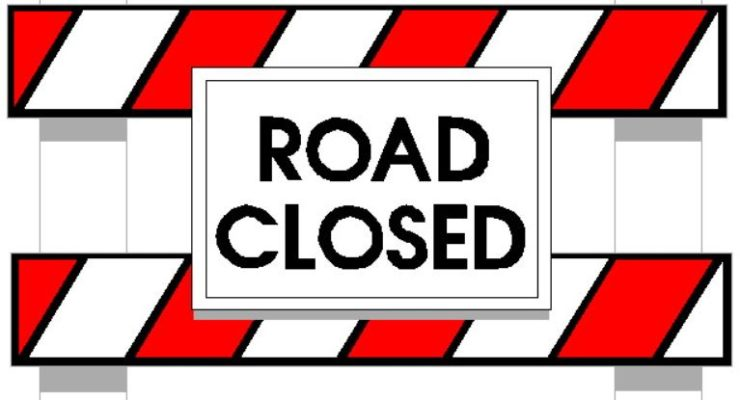 PARK AVENUE/FAYETTE STREET BRIDGE OVER THE ERIE CANAL IN BROCKPORT TO CLOSE THIS WINTER