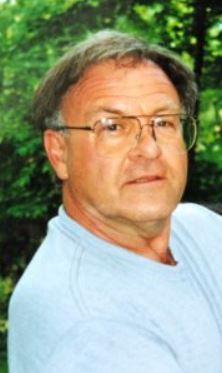 "Honeoye – May 25, 2019     Donald E. Boyd   ""Mike"""