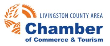 Chamber of Commerce Unveils New Brochures