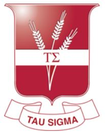 Lima Resident Inducted Into The Tau Sigma National Honor Society