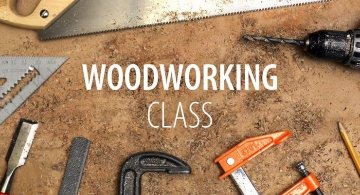 The How To Do Woodworking Podcast