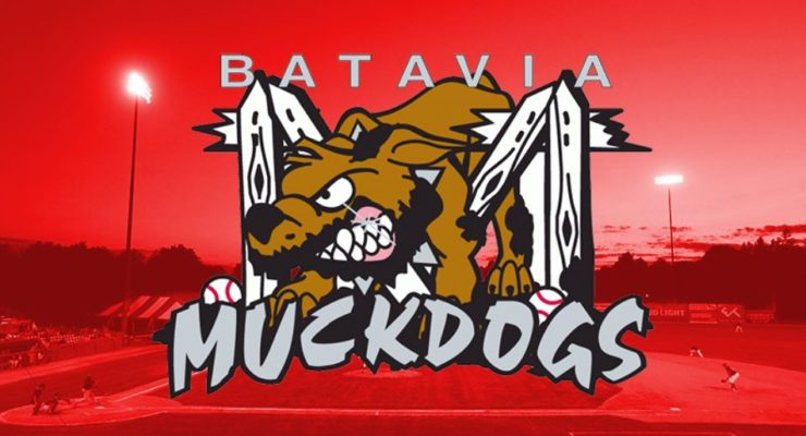 Tompkins Celebrates Their Anniversary With Free Admission To Muckdogs Game