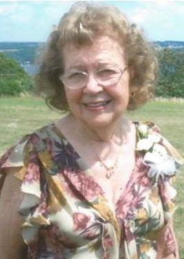 "South Bristol – June 19, 2019     Elizabeth C. Read  ""Betty"""