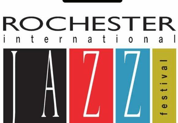 2019 CGI Rochester International Jazz Festival